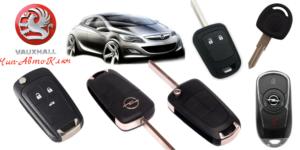 Восстановление ключей от автомобиля Опель Opel