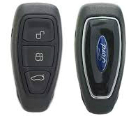 Ключ Форд Мондео