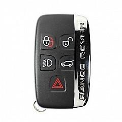 ключ Land Rover Discovery