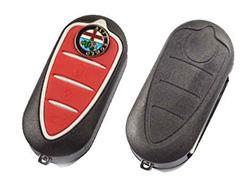 Ключ-Alfa-Romeo