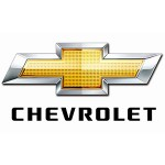 Ключ Chevrolet