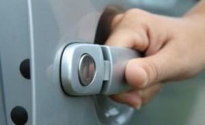 Вскрытые автомобилей без ключа