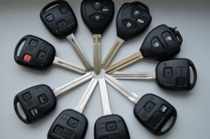 ремонт ключей автомобиля Лексус  Lexus RX Lexus-LX Lexus-GX