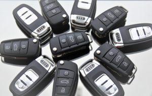 чип ключи для авто