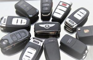 Ремонт-ключей-автомобиля Ауди-Audi