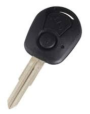 ремонт ключей от автомобиля SsangYong