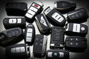 Изготовление автомобильных ключей с чипом в Москве